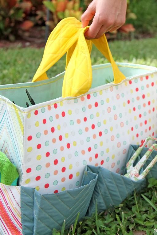 Hana garden bag