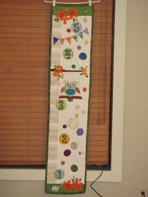 growth chart project