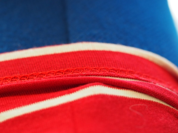 knits inside coverstitch