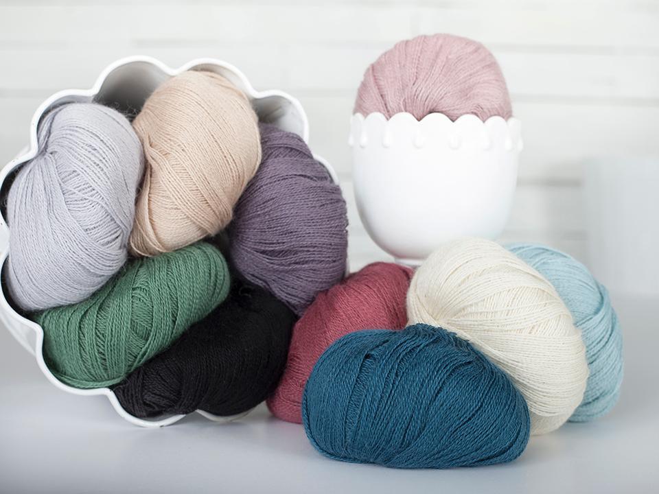 Rowan Lace Yarn