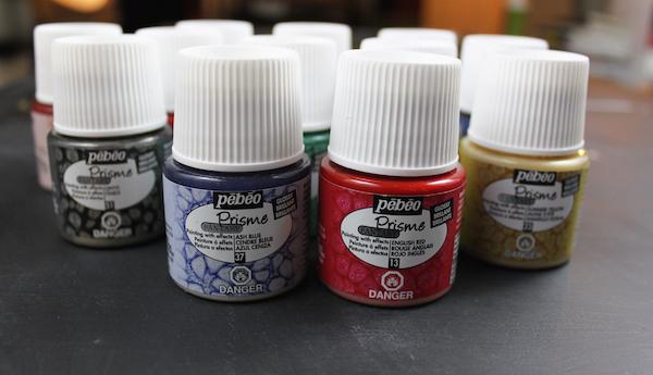 Fantasy Prisme paints