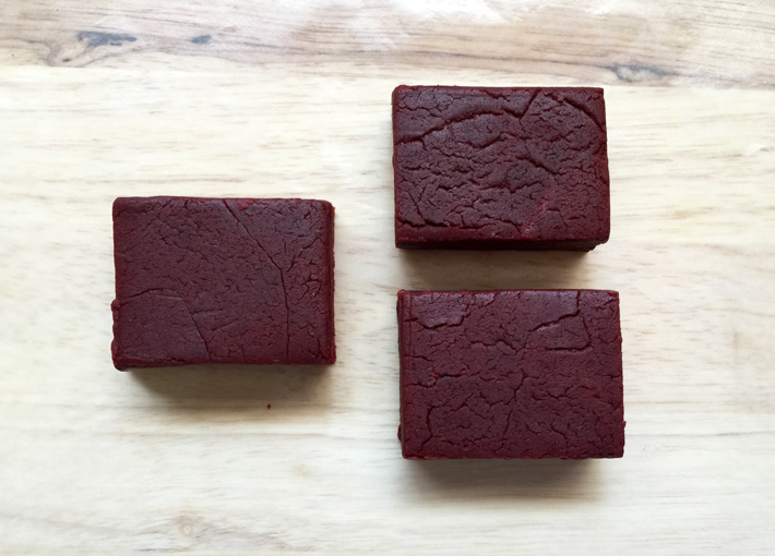 rectangle portions