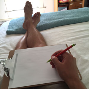 A blank page