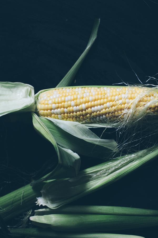 Seasonal Spotlight: Corn