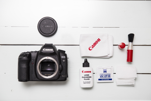 Camera Cleaning Supplies