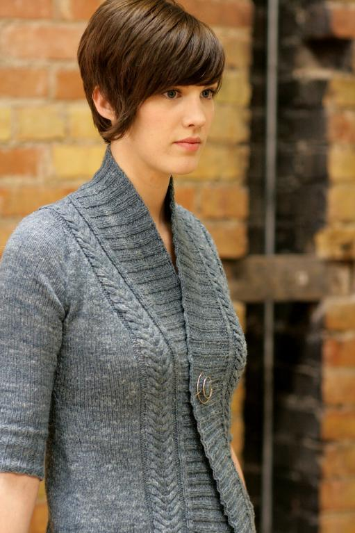 Rivel Cardigan