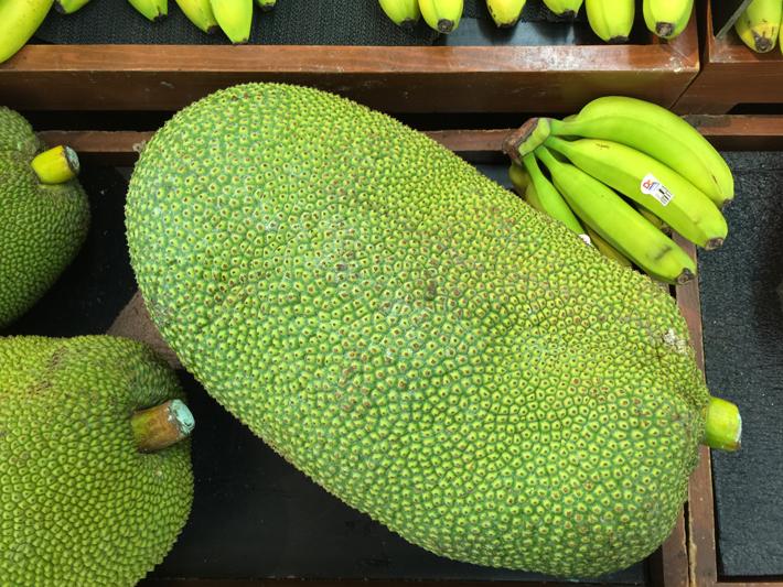 Whole Jackfruit
