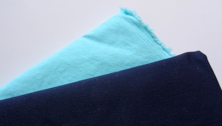 Twill and Denim Slipcover Fabric