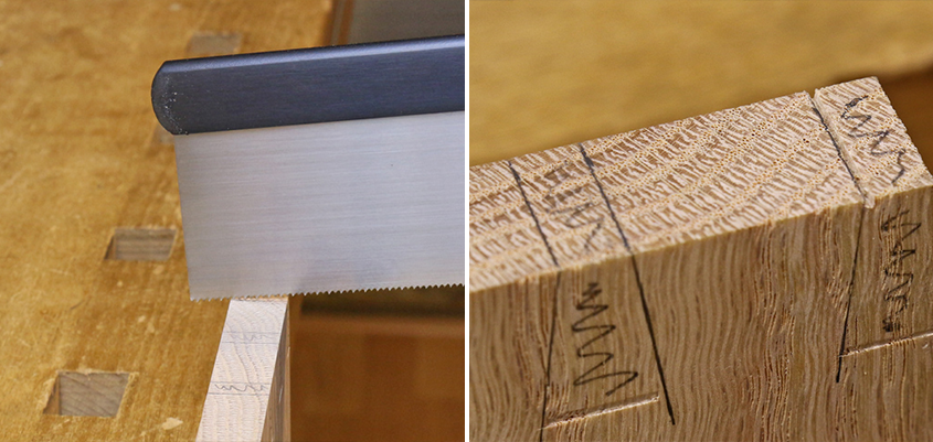 dovetail woodworking