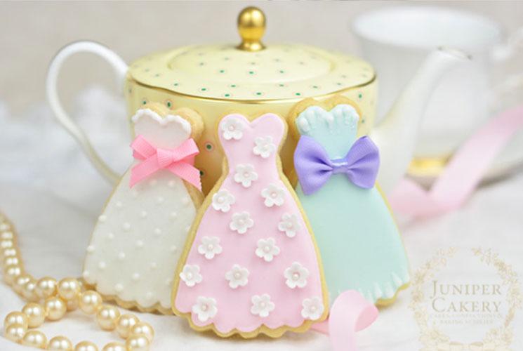 teapot cookies