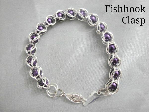 Fishhook Clasp