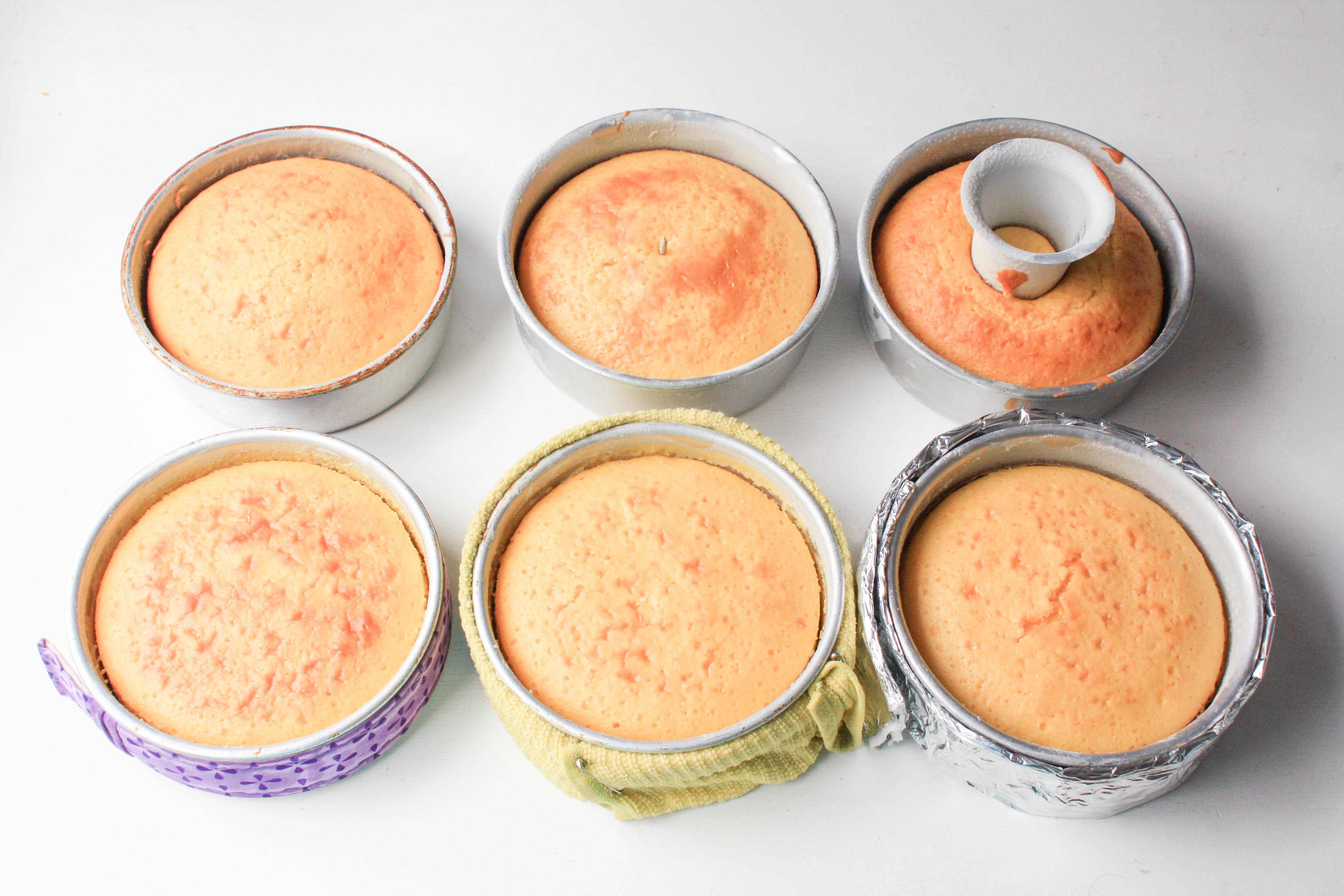 Baking A Cake Flat | Erin Gardner | Bluprint