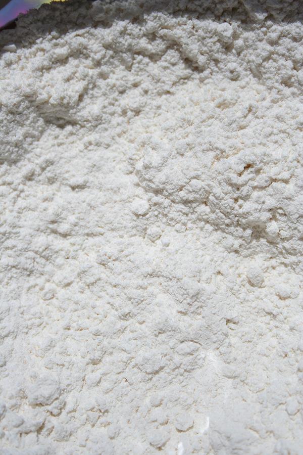 Nutter butter flour mixture