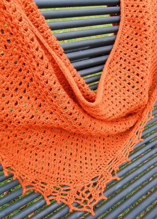 Autumn Winds FREE Crochet Pattern
