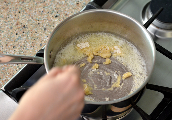 How to Make A Roux, Step by Step