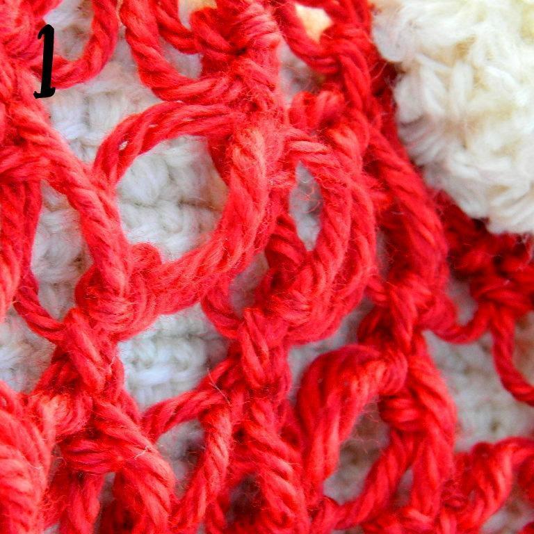 Lover's Knot Crochet