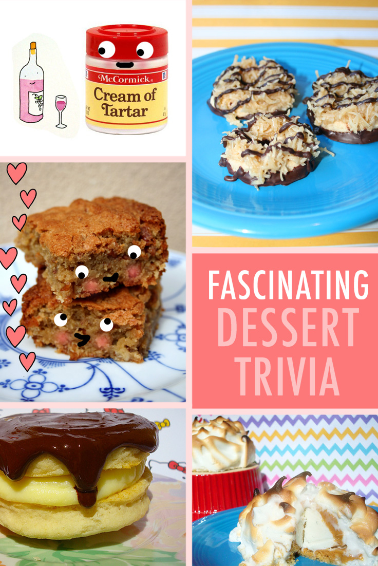 8 Fun Dessert Baking Facts That Ll Blow Your Mind