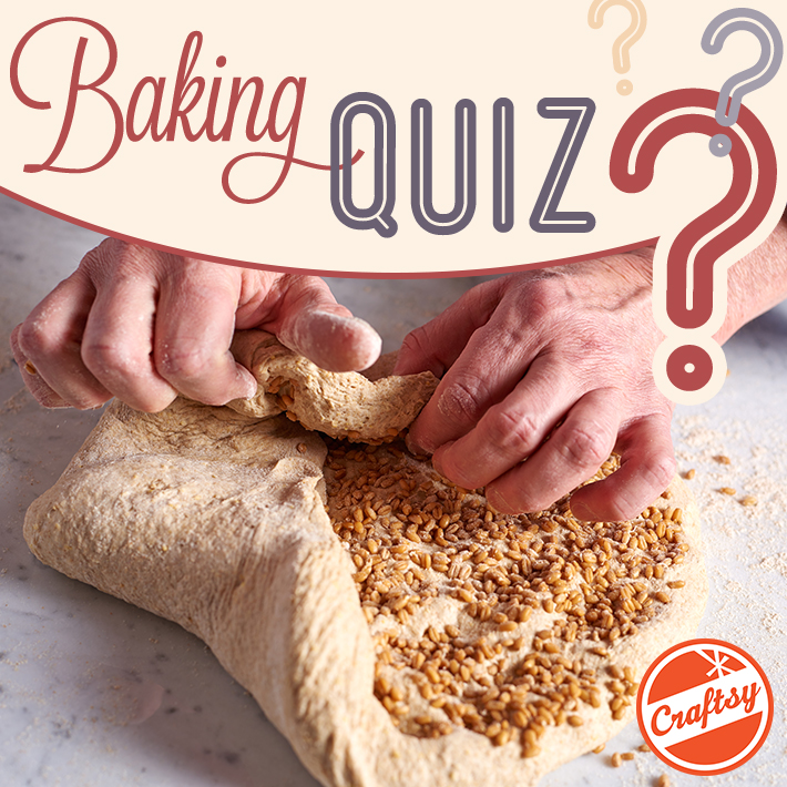 Bluprint Baking Quiz