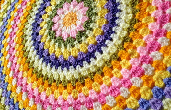 FREE Guide: Top Tutorials for Crocheting in the Round