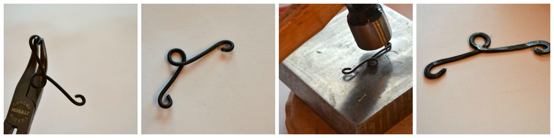 Step 3 DIY clasp