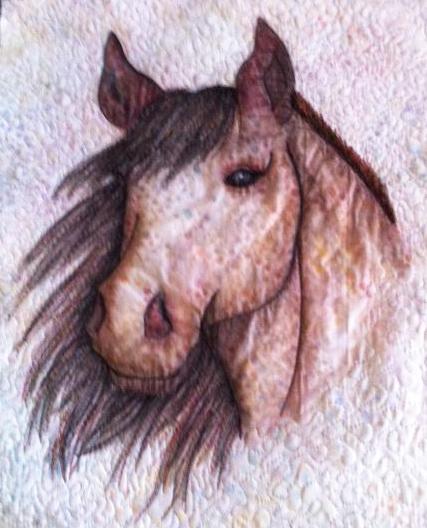 Rainens horse