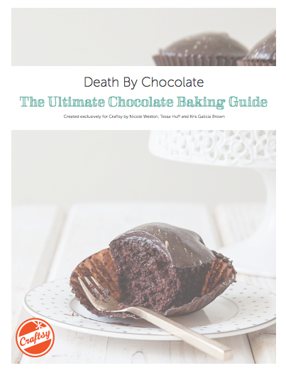 Free Bluprint Chocolate Baking Guide