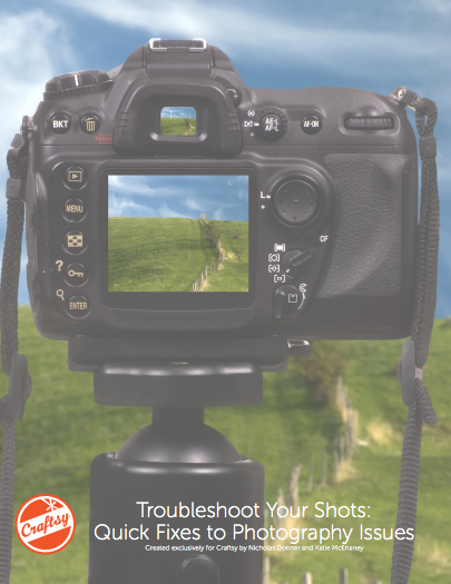 Photography Troubleshooting Guide