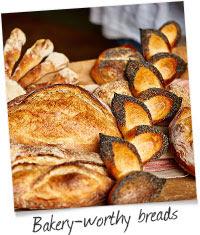 Bakery Worthy Bread