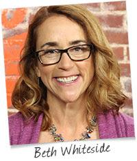 Beth Whiteside Bluprint Instructor