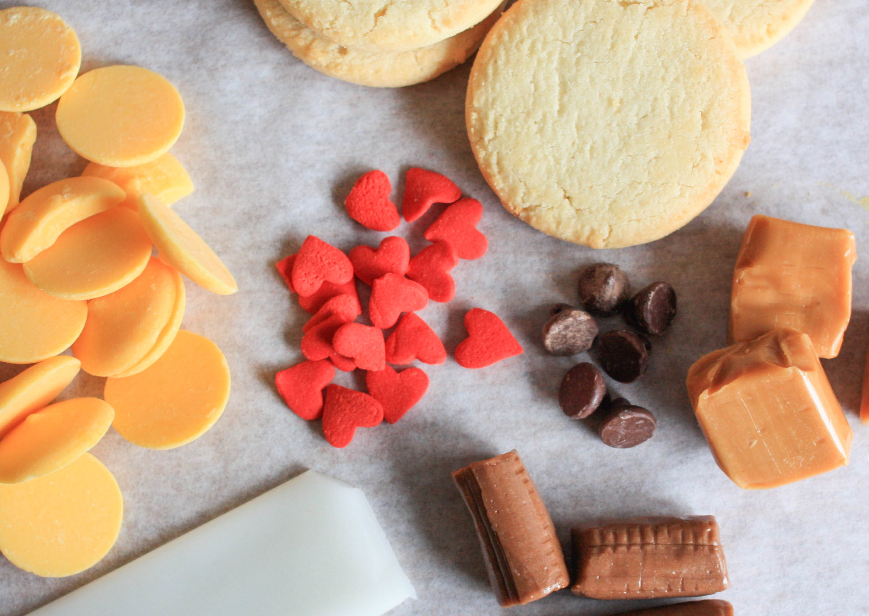Emoji Cake Supplies | Erin Gardner