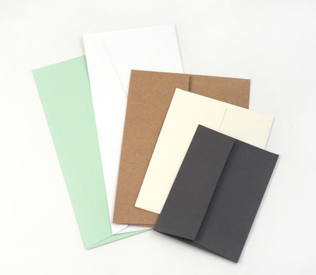 envelope assortment