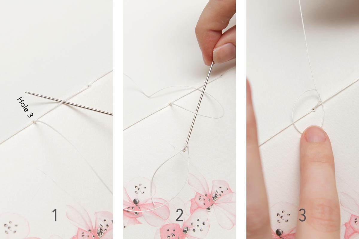 DIY Sketchbook Knit