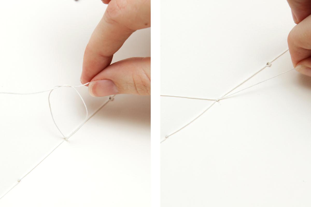 Knot DIY Sketchbook