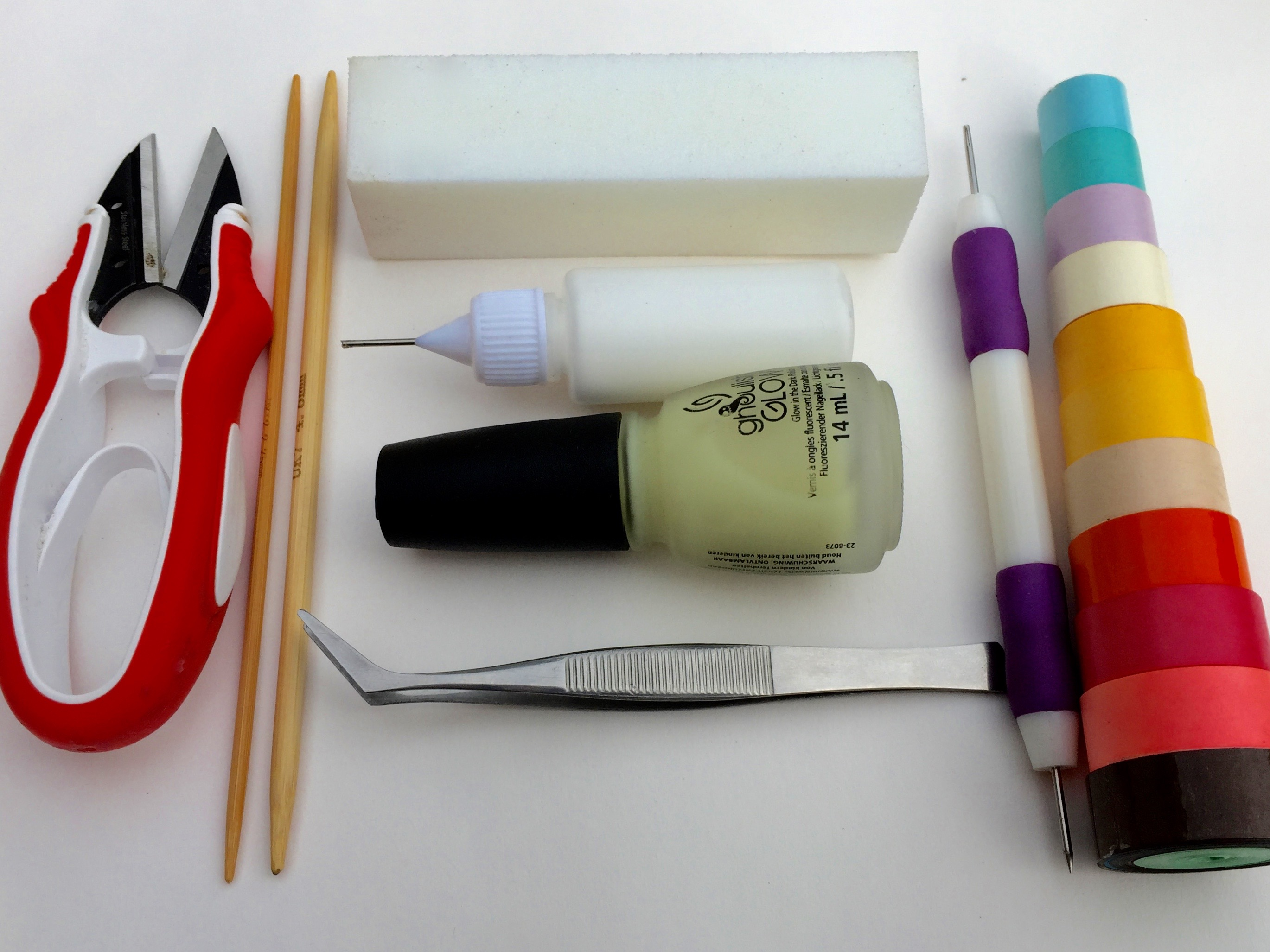 harvest moon quilling supplies