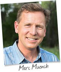 Mark Muench - Bluprint instructor