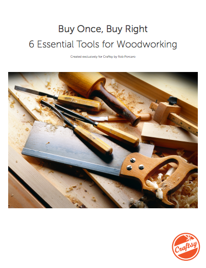 Essential Tools for Woodworking Guide