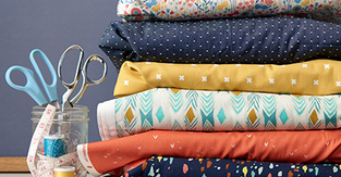 Get Fabric You'll Love, Fast!