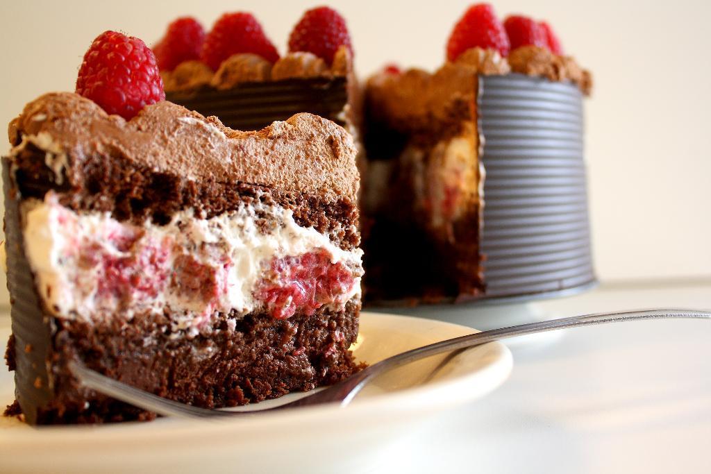 Cake by Bluprint User VNicoll | Erin Gardner | Bluprint