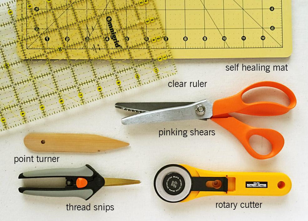 advanced supplies to make a diy sewing box
