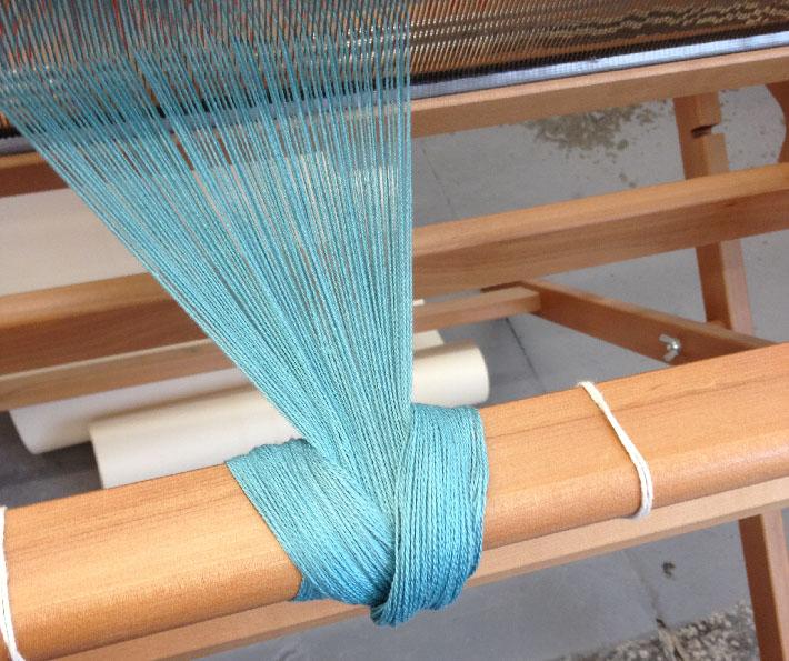 bind warp around breast beam
