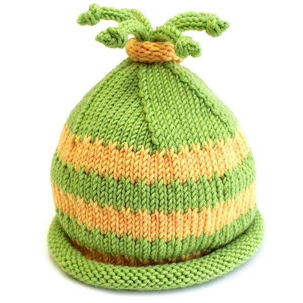 Cutie Hat FREE Knitting Pattern