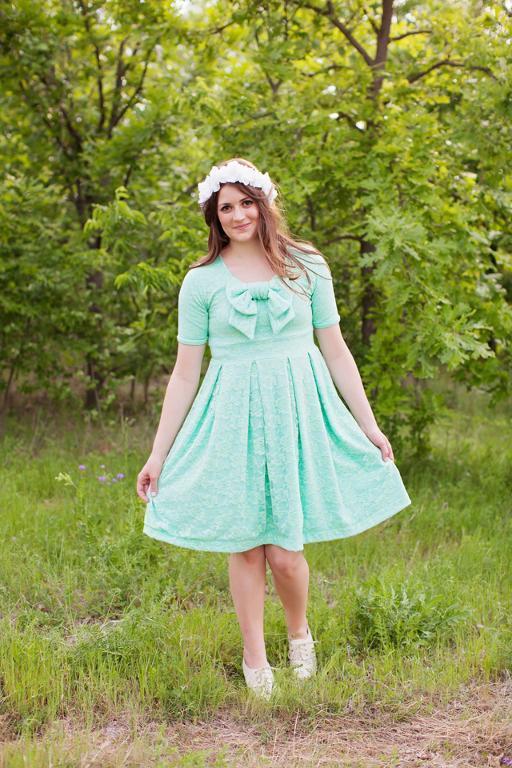 Emaline Dress Sewing Pattern