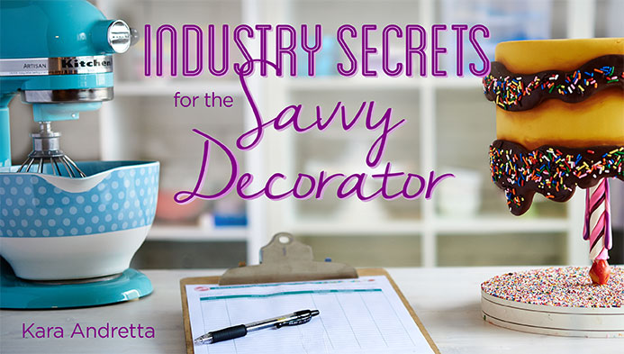 Industry Secrets for the Savvy Decorator class