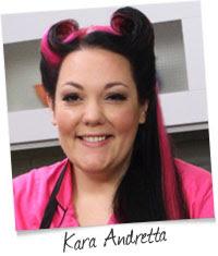 Kara Andretta, Bluprint Instructor