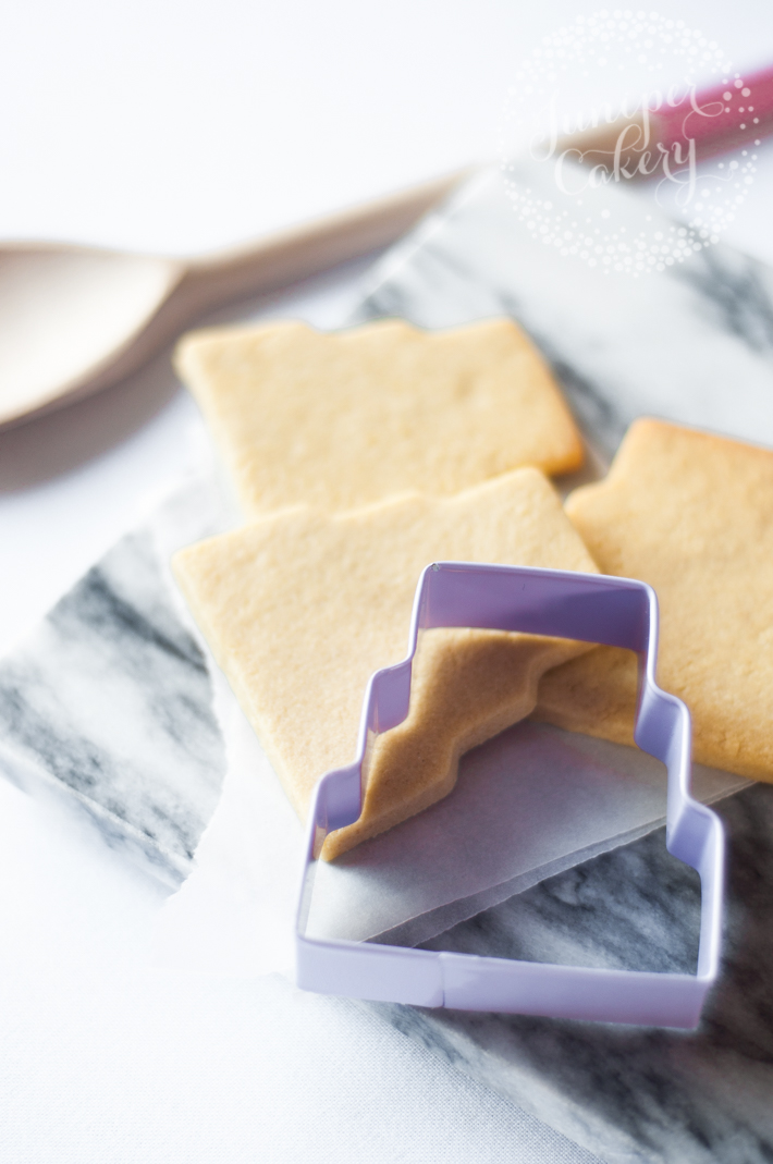 How to make easy wedding sugar cookies