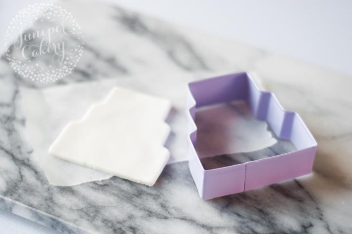 Wedding sugar cookies tutorial