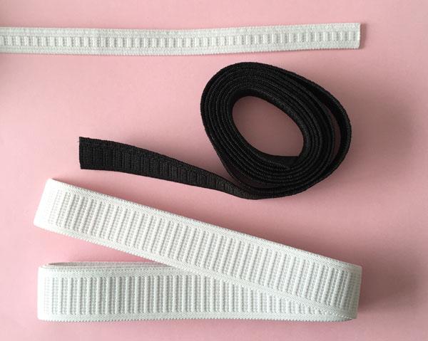 woven elastic examples