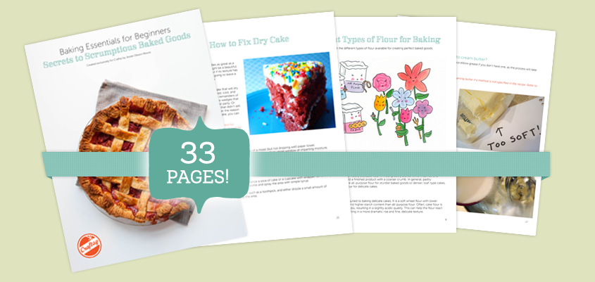 Baking Essentials for Beginners: Free Bluprint Guide