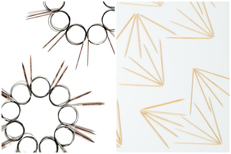 Circular Knitting Tools