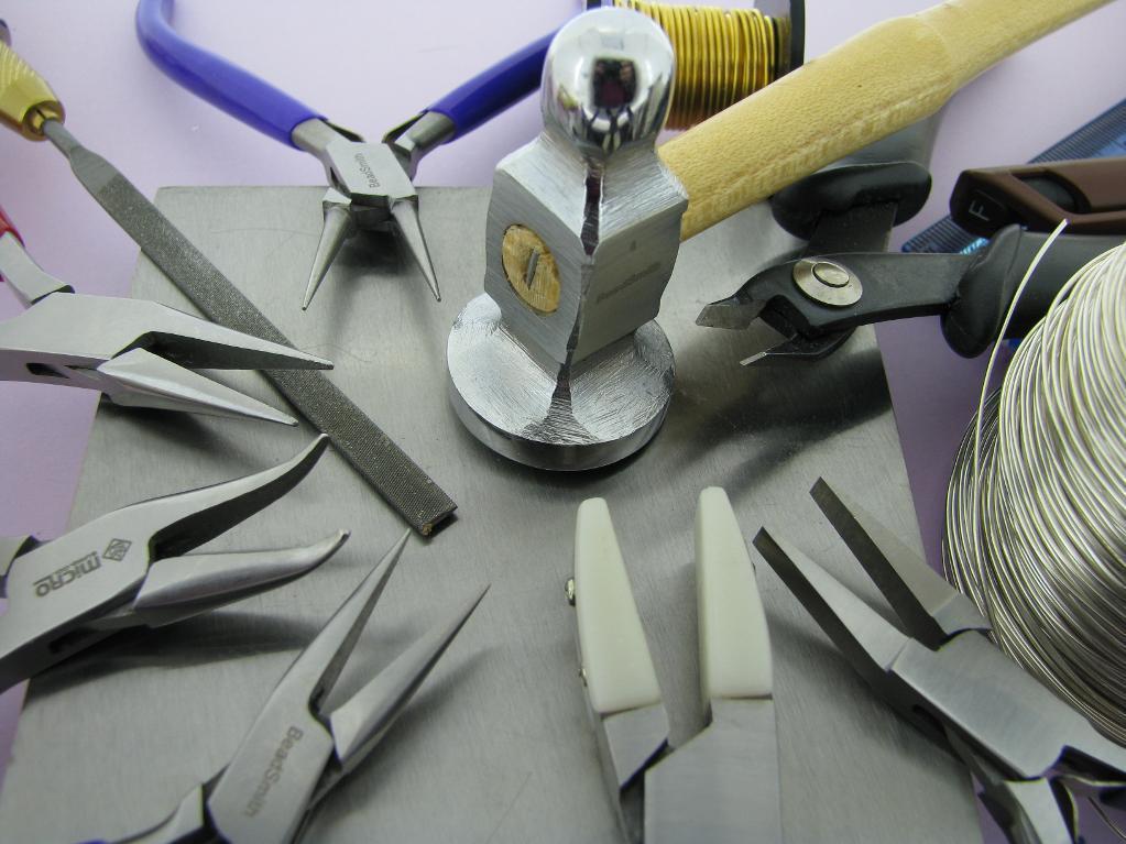 FWJP 00 Basic Skills - Tools